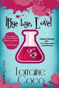 ¡Bye bye, Love! (Las hermanas De Marsi) – Lorraine Cocó [ePub & Kindle]