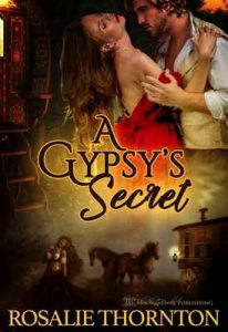 A Gypsy's Secret – Rosalie Thornton [ePub & Kindle] [English]