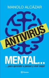 Antivirus mental – Manuel Alcázar [ePub & Kindle]