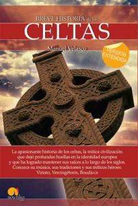 Breve historia de los celtas (versión extendida) – Manuel Velasco [ePub & Kindle]