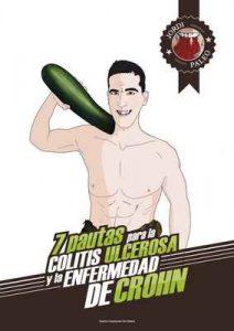 Cómo tratar la colitis ulcerosa y la enfermedad de Crohn: Las 7 pautas de Jordi Paleo – Jordi Siscar, Roi Soñara [ePub & Kindle]