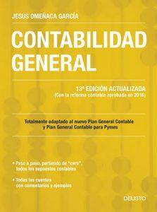 Contabilidad general: 13ª Edición actualizada – Jesús Omeñaca García [ePub & Kindle]
