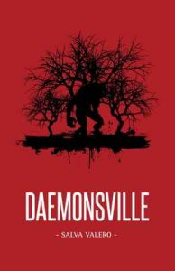DaemonsVille – Salva Valero [ePub & Kindle]