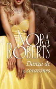 Danza de corazones – Nora Roberts [ePub & Kindle]