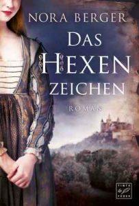Das Hexenzeichen – Nora Berger [ePub & Kindle] [German]