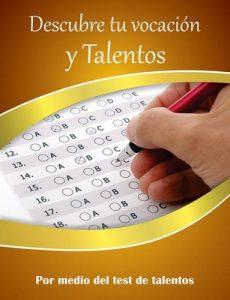Descubre tu vocación y talentos: Curso de orientación vocacional (978-607-00-7904-7) – Carlos Gomez Rojas [ePub & Kindle]
