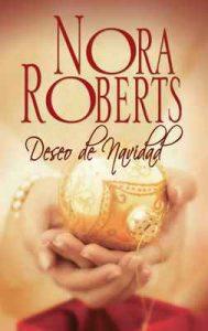 Deseo de Navidad – Nora Roberts [ePub & Kindle]