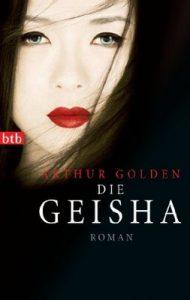 Die Geisha: Roman – Arthur Golden, Gisela Stege [ePub & Kindle] [German]