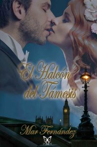 El Halcón del Támesis (Trilogía Despertar nº 3) – Mar Fernández, Valerie Miller [ePub & Kindle]