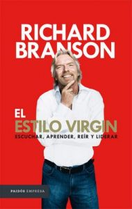 El estilo Virgin – Richard Branson [ePub & Kindle]