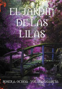 El jardín de las lilas (Océanos de Oscuridad (Spin Off)) – Roser A. Ochoa, Yolanda García [ePub & Kindle]