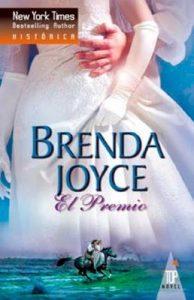 El premio – Brenda Joyce [ePub & Kindle]