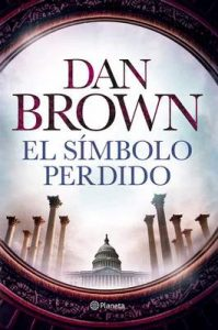 El símbolo perdido (Volumen Independiente) – Dan Brown, Claudia Conde Fisas [ePub & Kindle]