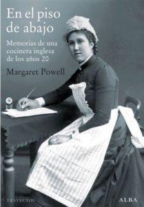 En el piso de abajo – Margaret Powell, Elena Bernardo Gil [ePub & Kindle]
