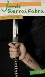 Gauditronix – Jordi Sierra i Fabra [ePub & Kindle]