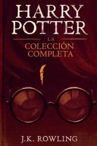 Harry Potter: La Colección Completa (1-7) – J. K. Rowling [ePub & Kindle]