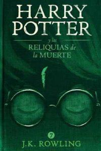 Harry Potter y las reliquias de la Muerte – Joanne Kathleen Rowling [ePub & Kindle]