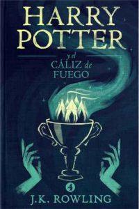 Harry Potter y el cáliz de fuego – Joanne Kathleen Rowling [ePub & Kindle]