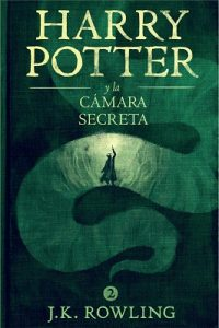 Harry Potter y La Cámara Secreta – Joanne Kathleen Rowling [ePub & Kindle]
