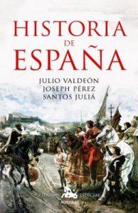 Historia de España – Julio Valdeón, Joseph Pérez [ePub & Kindle]