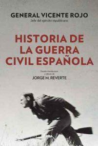 Historia de la guerra civil española – Vicente Rojo [ePub & Kindle]