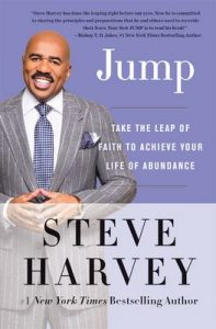 Jump: Take the Leap of Faith to Achieve Your Life of Abundance – Steve Harvey [ePub & Kindle] [English]