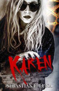 Karen – Sebastián E. Luna, Sol Taylor [ePub & Kindle]