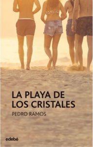 La Playa de los Cristales (Periscopio) – Pedro Ramos [ePub & Kindle]