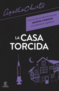La casa torcida – Agatha Christie, Stella Maris de Cal [ePub & Kindle]