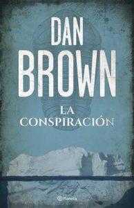 La conspiración – Dan Brown, Mª José Díez [ePub & Kindle]
