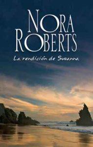 La rendición de Suzanna – Nora Roberts [ePub & Kindle]