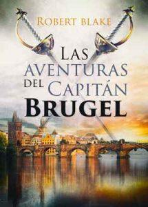 Las aventuras del Capitán Brugel – Robert Blake [ePub & Kindle]