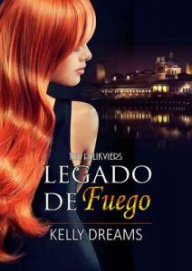 Legado de Fuego: The Relikviers – Kelly Dreams [ePub & Kindle]