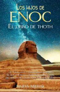 Los hijos de Enoc: Un épico y mágico viaje a la edad media – Marta Abelló, Sol Taylor [ePub & Kindle]