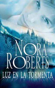 Luz en la tormenta – Nora Roberts [ePub & Kindle]