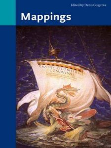 Mappings (Critical Views) – Denis Cosgrove [ePub & Kindle] [English]
