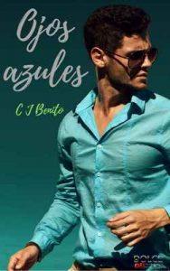 Ojos azules – C. J. Benito [ePub & Kindle]