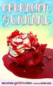 Operación Bukkake: Una novela que NO es porno – Javier Gurb [ePub & Kindle]