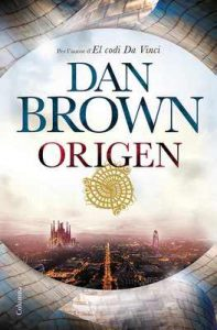 Origen (Edició en català) – Dan Brown, Esther Roig Giménez [ePub & Kindle] [Catalán]