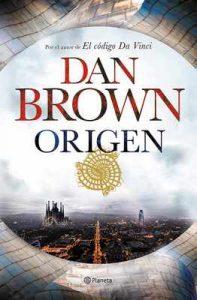 Origen (Versión española) (Volumen Independiente) – Dan Brown, Aleix Montoto Llagostera [ePub & Kindle]