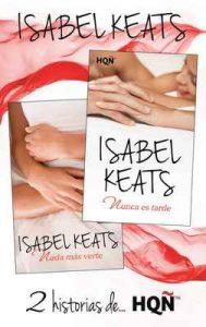 Pack HQÑ Isabel Keats – Isabel Keats [ePub & Kindle]