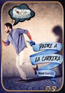 Padre a la carrera – Noni García, Khabox Editorial [ePub & Kindle]