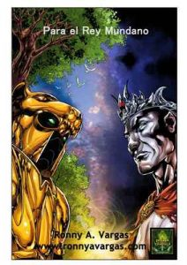 Para el Rey Mundano – Ronny A. Vargas [ePub & Kindle]