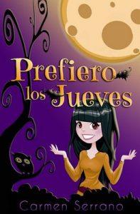Prefiero los jueves – Carmen Serrano [ePub & Kindle]