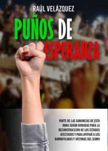 Puños de Esperanza – Raúl Velázquez [ePub & Kindle]