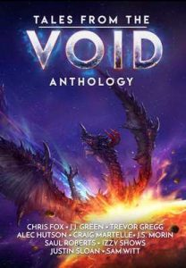 Tales from the Void: A Space Fantasy Anthology – Chris Fox, J.J. Green [ePub & Kindle] [English]