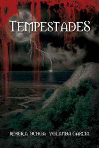 Tempestades (Saga Océanos de Oscuridad nº 2) – Roser A. Ochoa [ePub & Kindle]