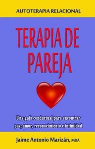Terapia de pareja – Jaime Antonio Marizán [ePub & Kindle]