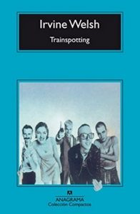 Trainspotting (Compactos) – Irvine Welsh, Federico Corriente Basús [ePub & Kindle]