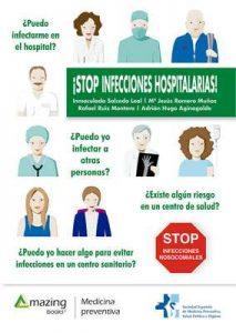 ¡Stop infecciones hospitalarias! – Inmaculada Salcedo, Mª Jesús Romero [ePub & Kindle]